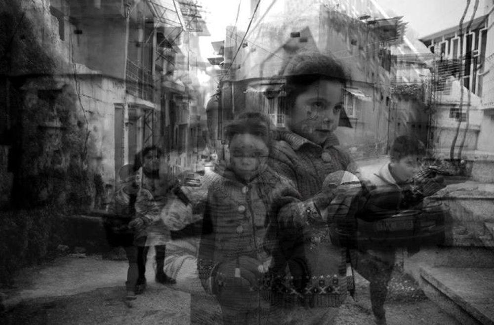 kids and games by Aydın Tunçer Gonejko