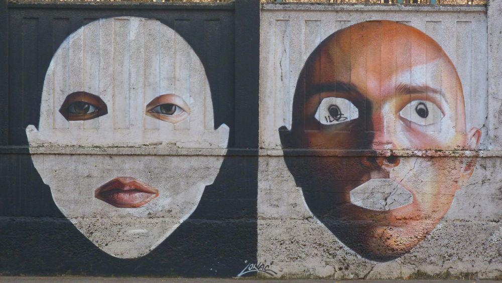 Lice by Feniks