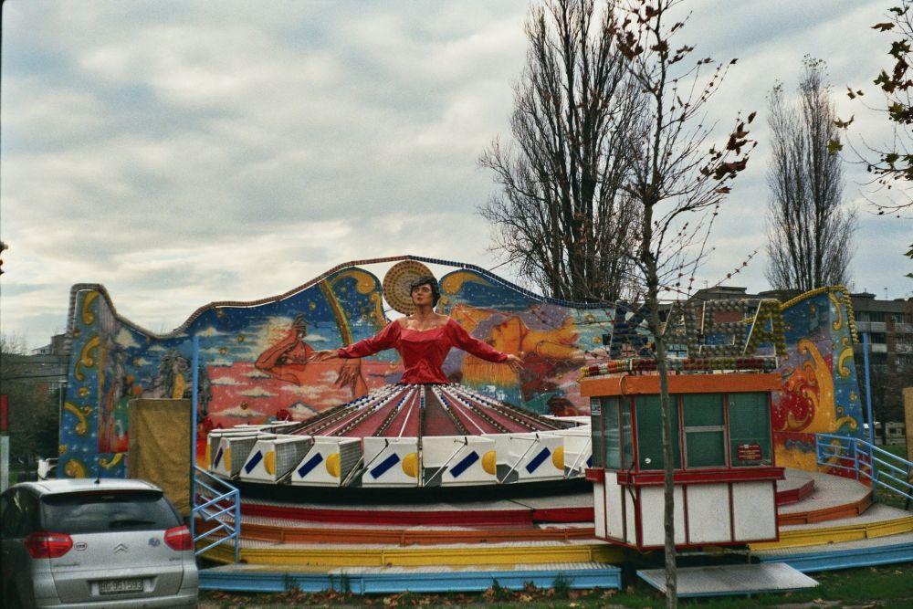 Cirkus by Feniks