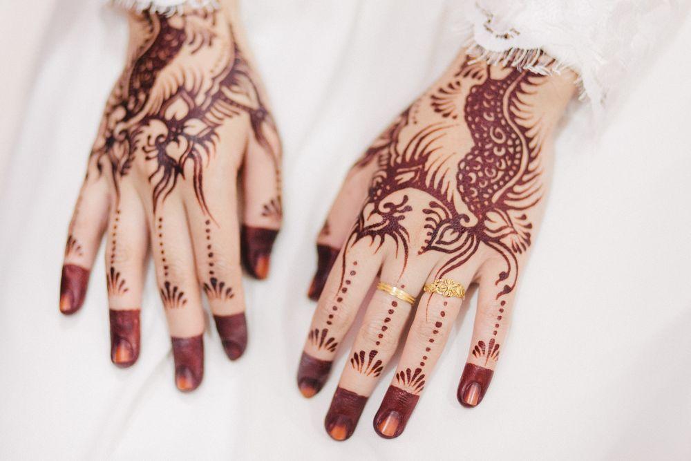 Henna by Ridzuanyahya