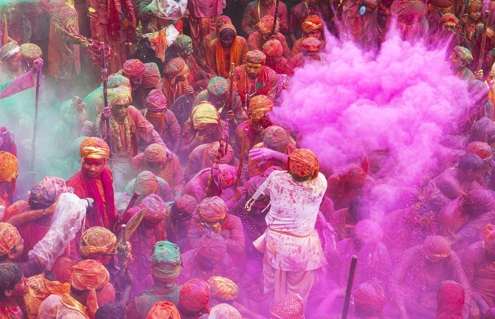 Color Blast by jassioberai