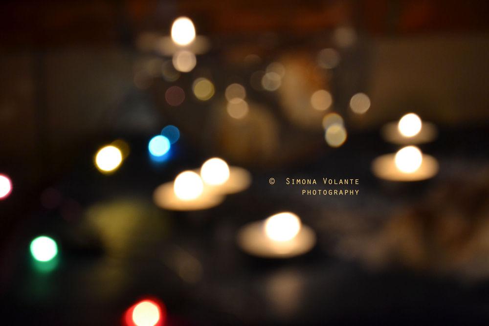 Candles by simonavolante