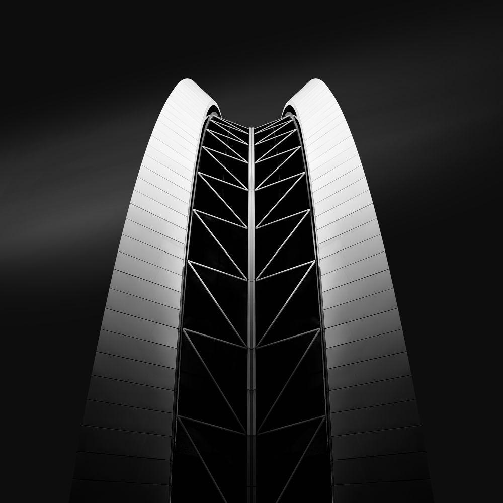 Modern Light by freelancedesignerdubai