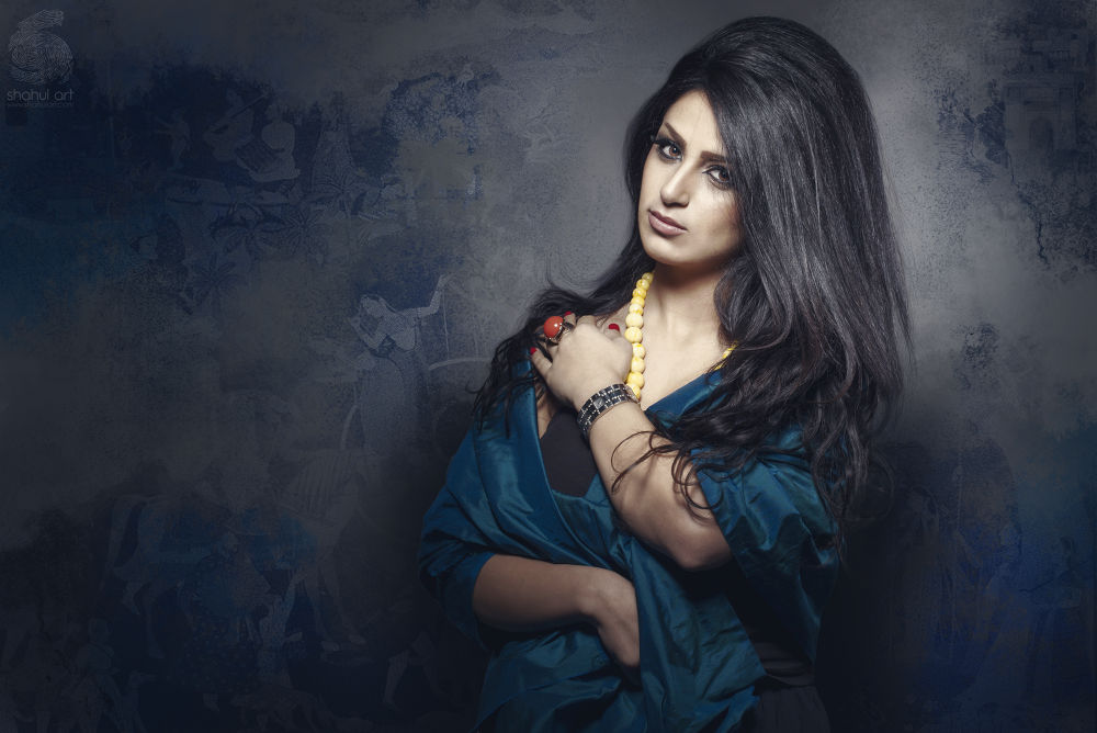 Neda by ShahulKollengode