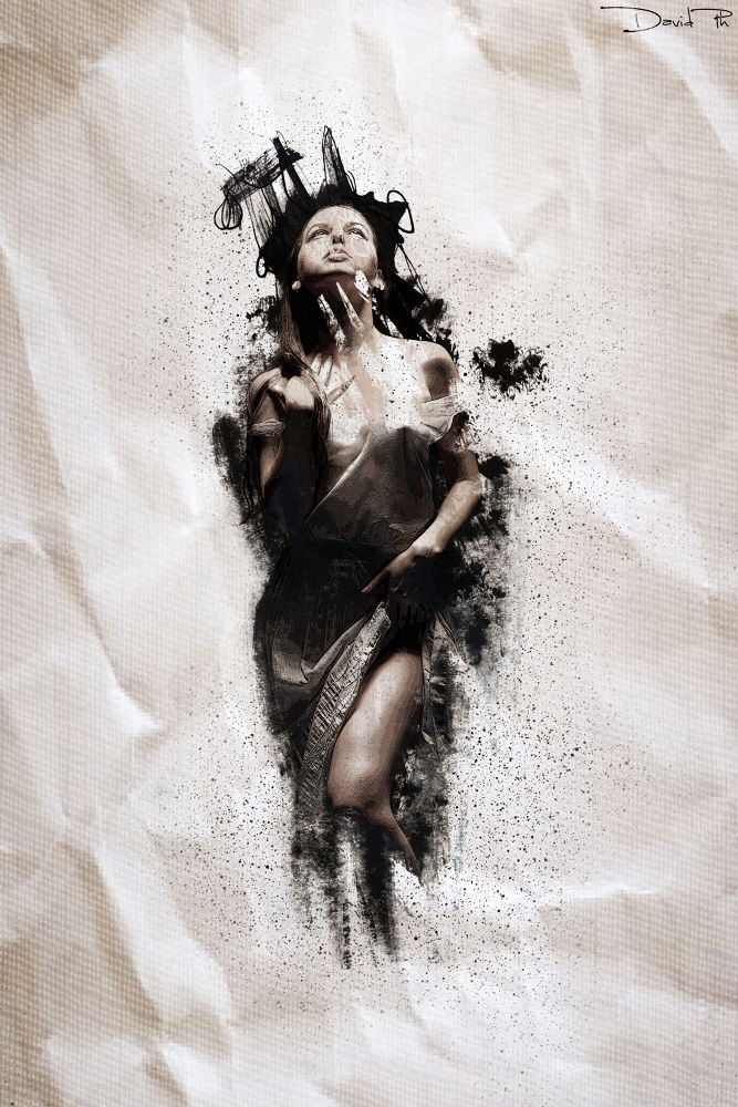Ink by Davide Fiume