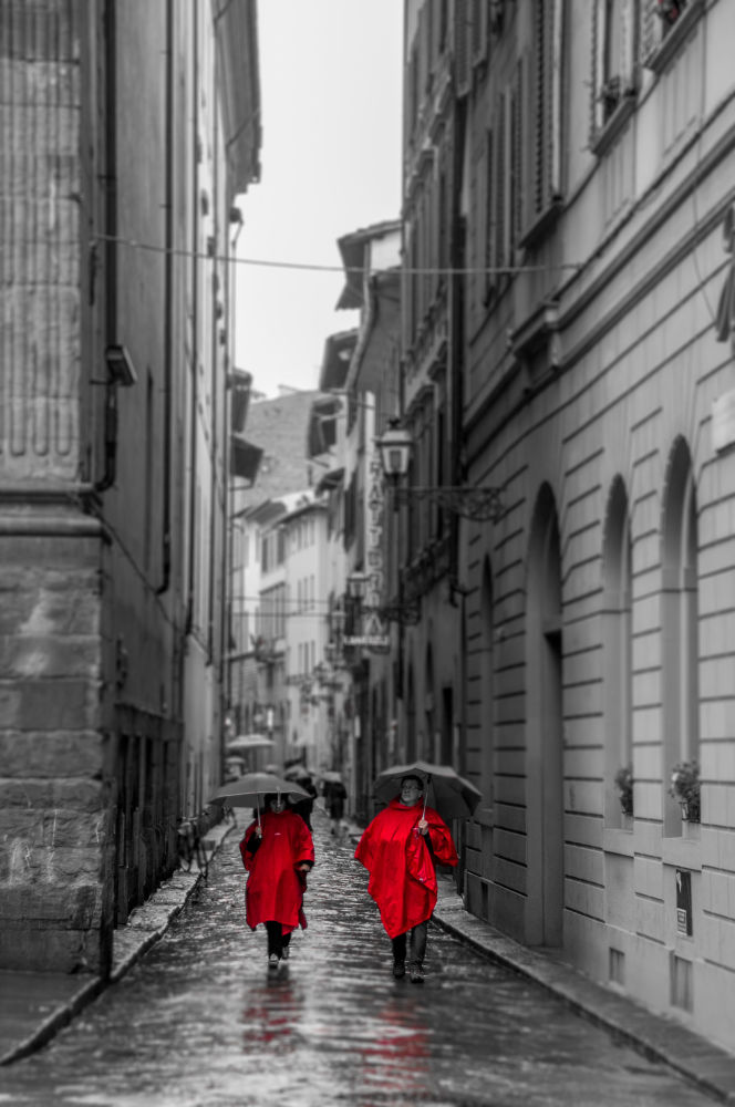 Firenze ( Florence ), Italy by Paulo Souza Photography