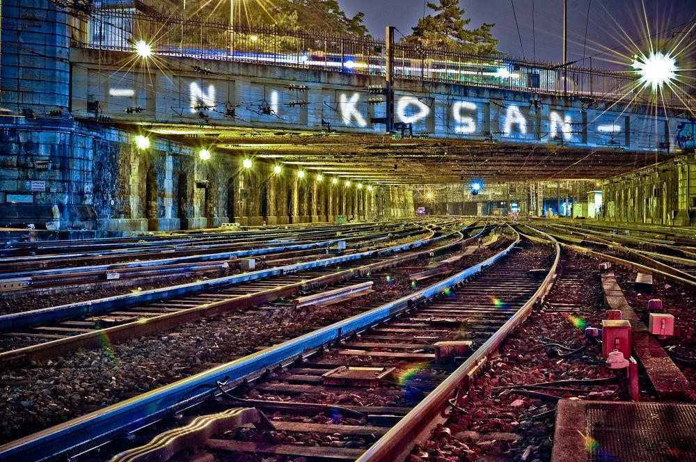 Railways by nikosan