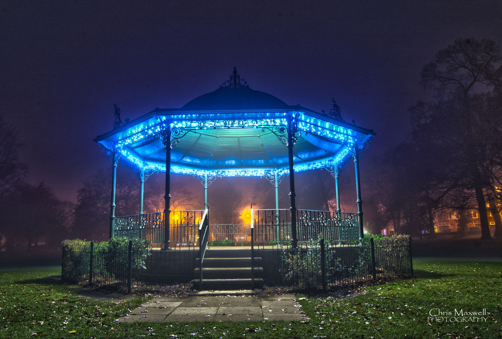 Bandstand by ChrisMaxwell1985