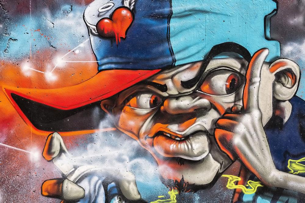 Great Graffiti by Ralf_Markert