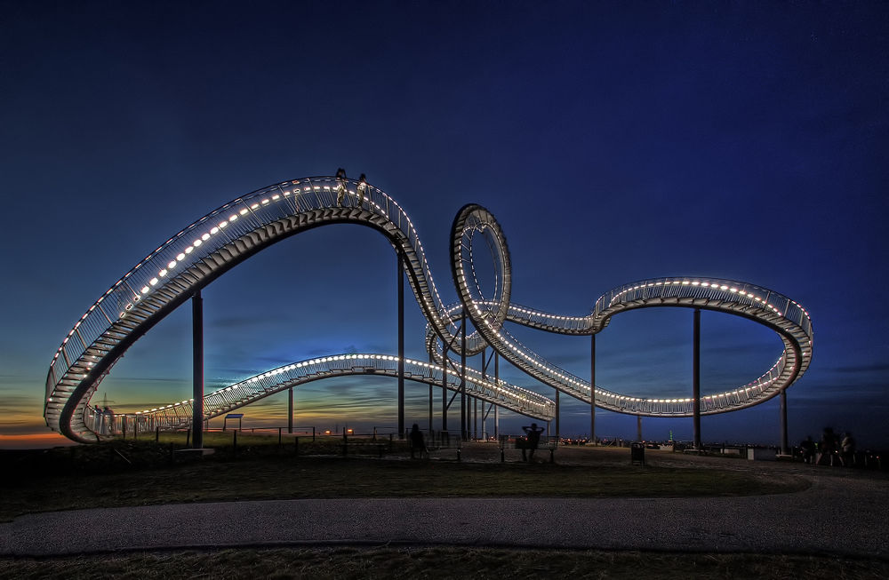 Tiger&Turtle by Ralf_Markert