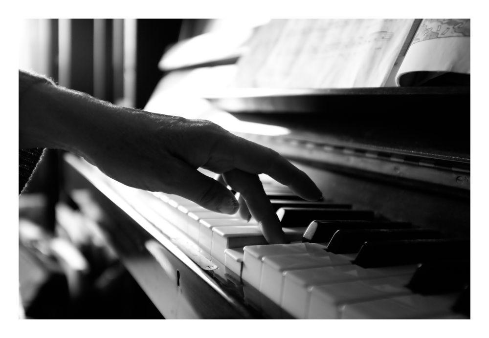 Music was my first love by peterkryzun