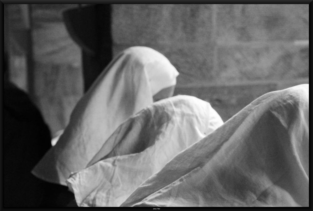The Nun`s Story by peterkryzun