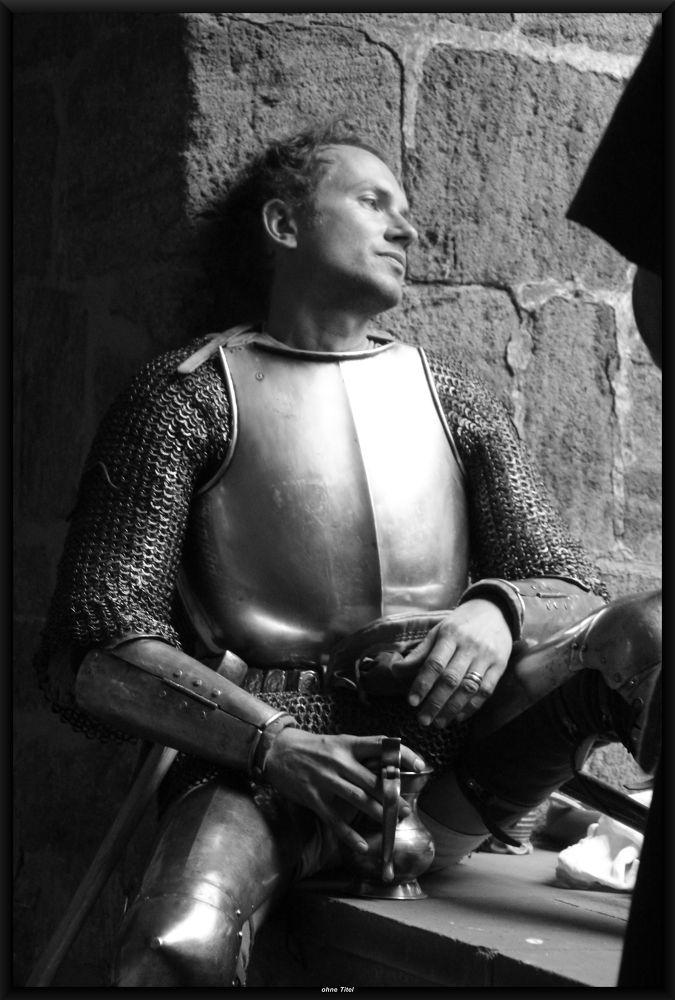 Knight by peterkryzun