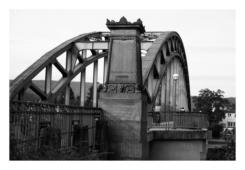Old Bridge by peterkryzun