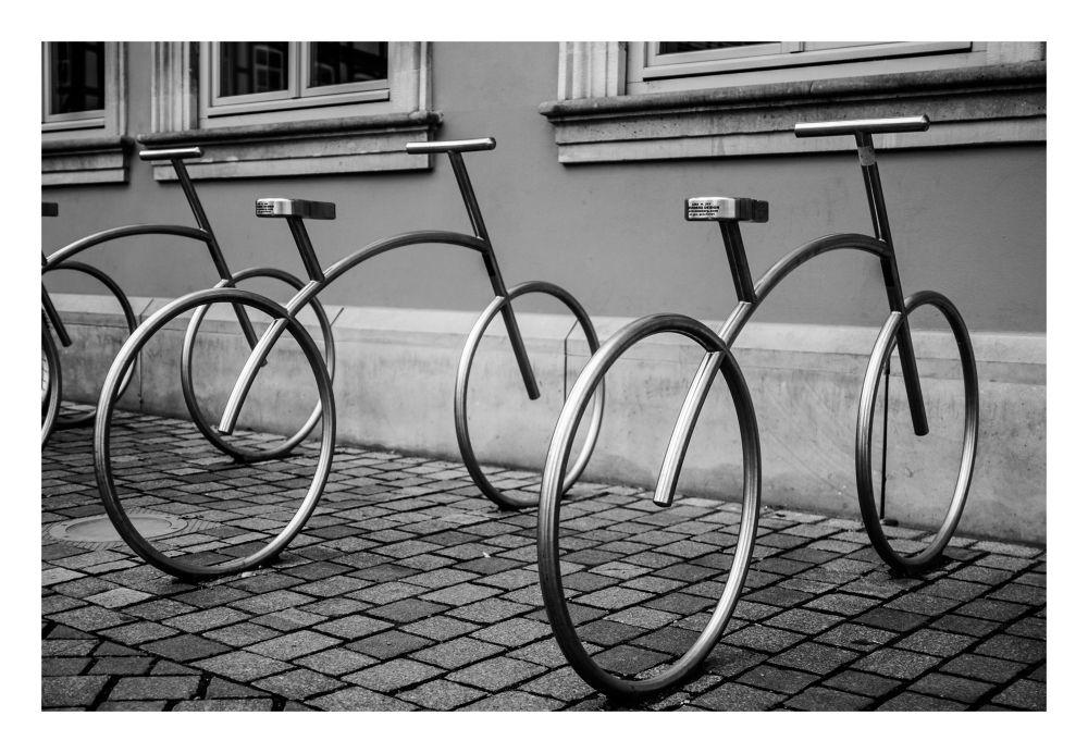 Bikes by peterkryzun