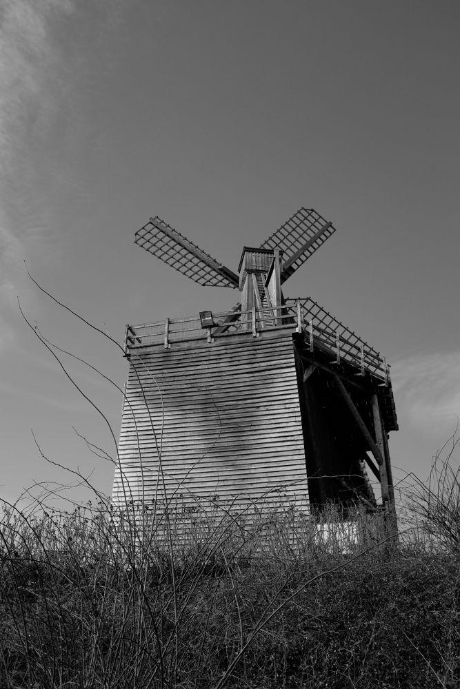 Wassermühle by peterkryzun