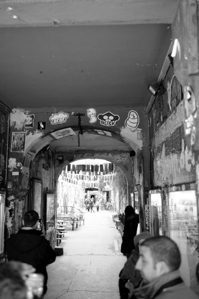 Berlin by peterkryzun