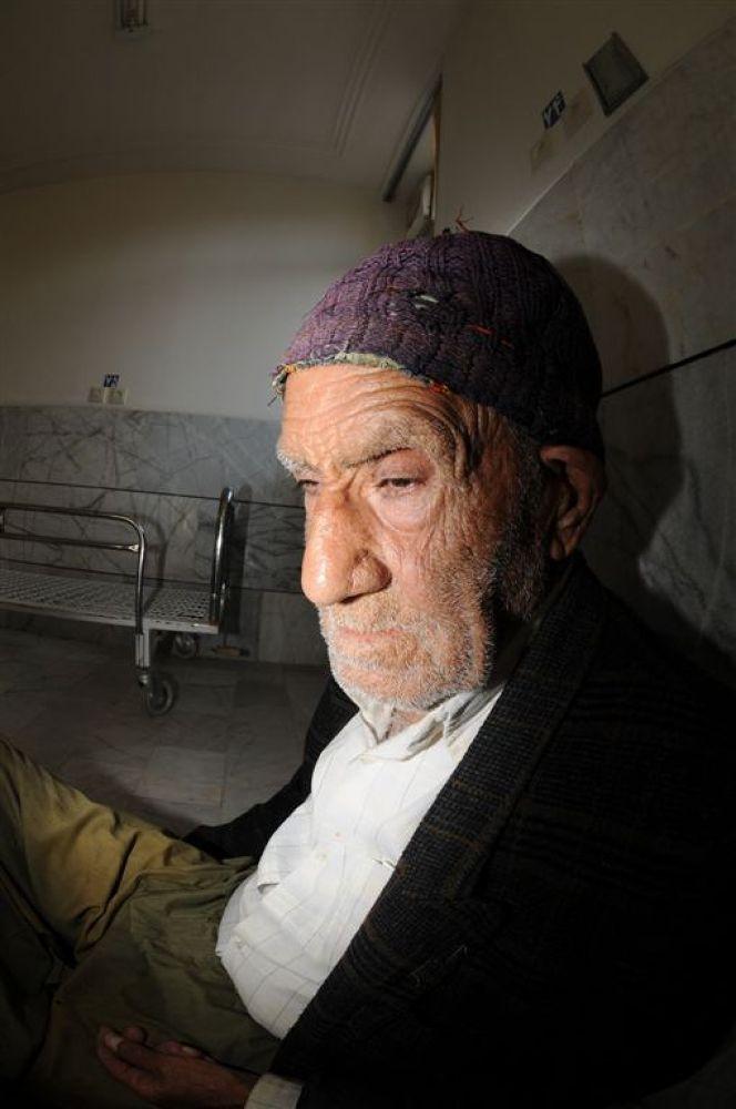 Nursing Home by ahmad bazavi