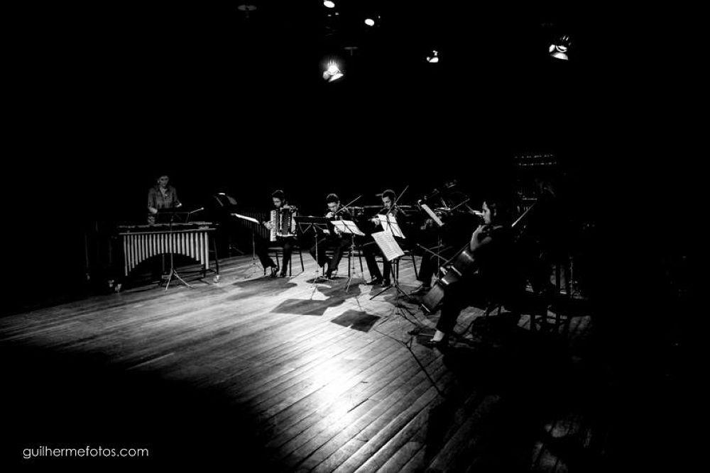 Music. by Guilherme Alves