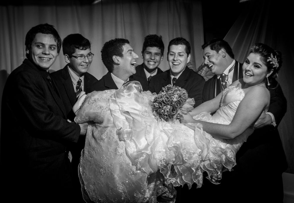 Wedding by Guilherme Alves