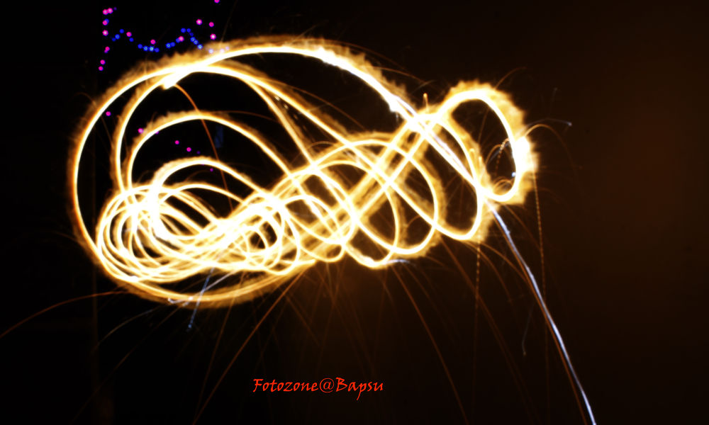 Light work by bapsupaul