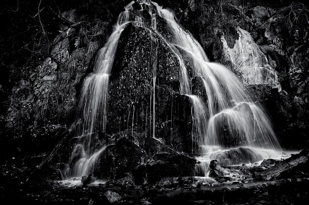 Water Strings by jeffsinnock