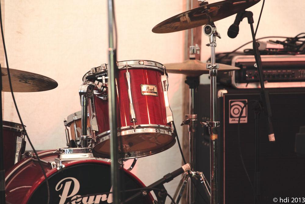 drums by weaksyntax