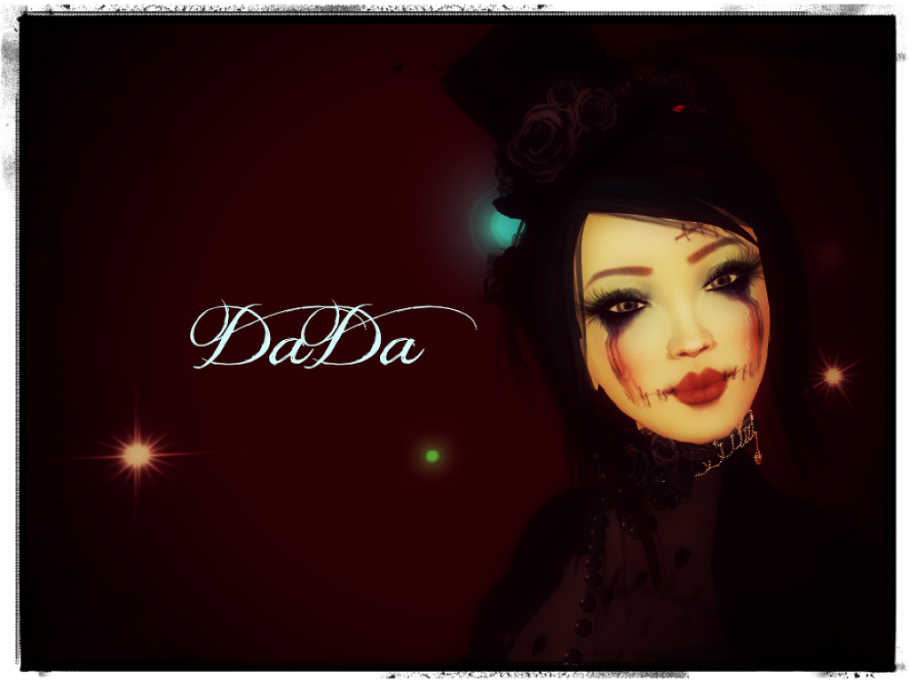 Me... by DadaMhia
