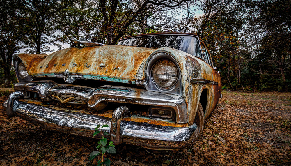 Plymouth HDR v1 by greasemanhimself