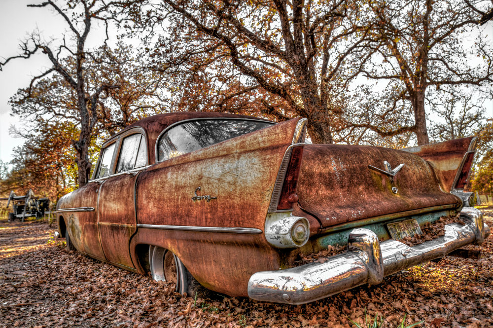 Plymouth HDR v2 by greasemanhimself