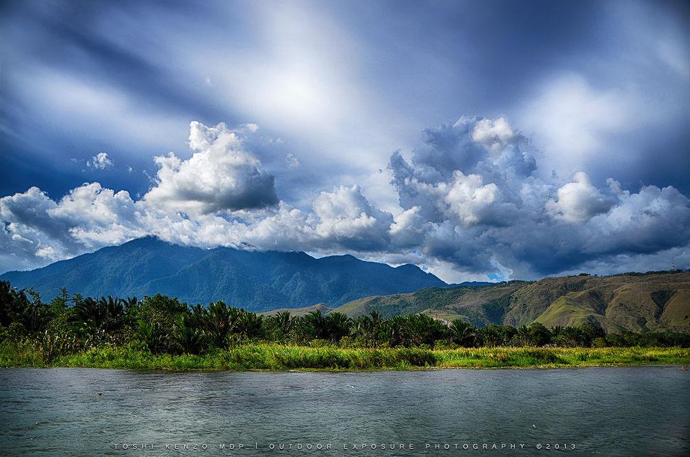 Cycloop Mountain by TOSHI KENZO MDP™