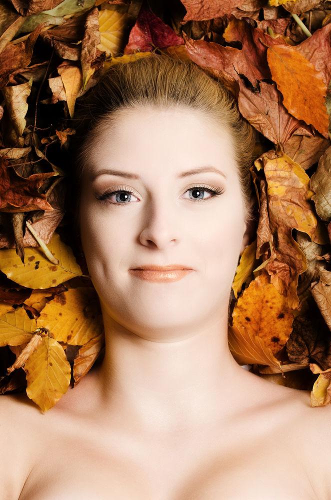 autumn by Dennis Kamenik