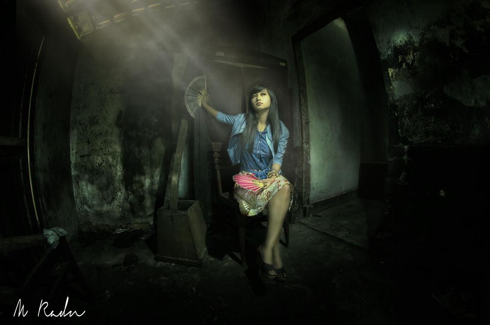 Talent uji by Ramdhan Ahaz