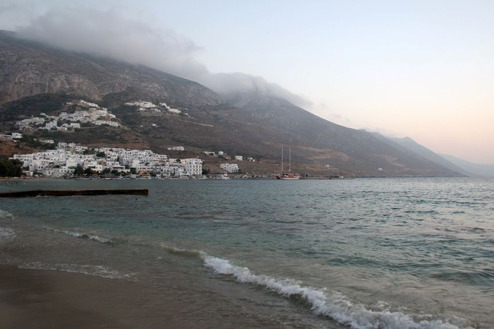 Photo in Random #amorgos #greece