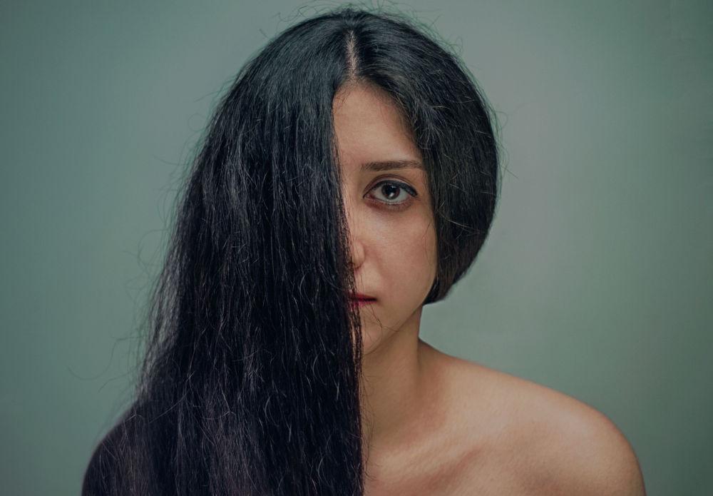 Portrait by AliAbiyar