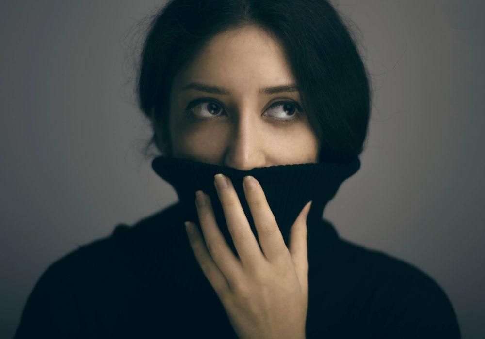 Silence by AliAbiyar
