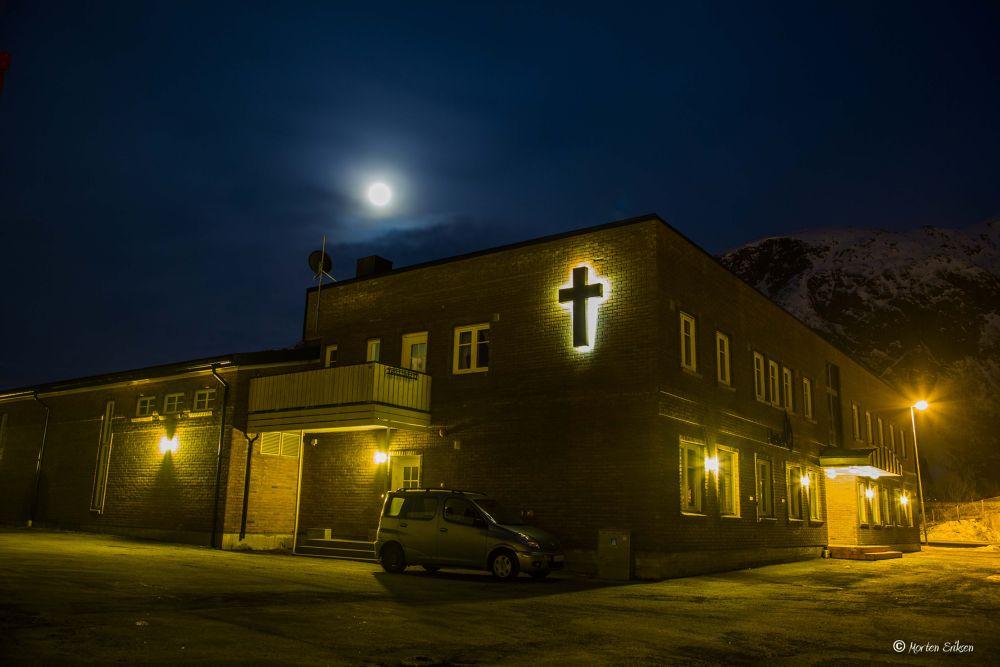 Religion by Morten Eriksen