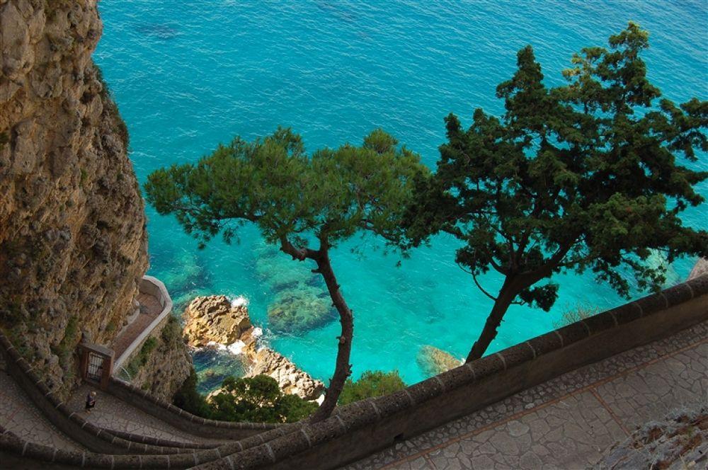 Capri 322 by pegasus2011