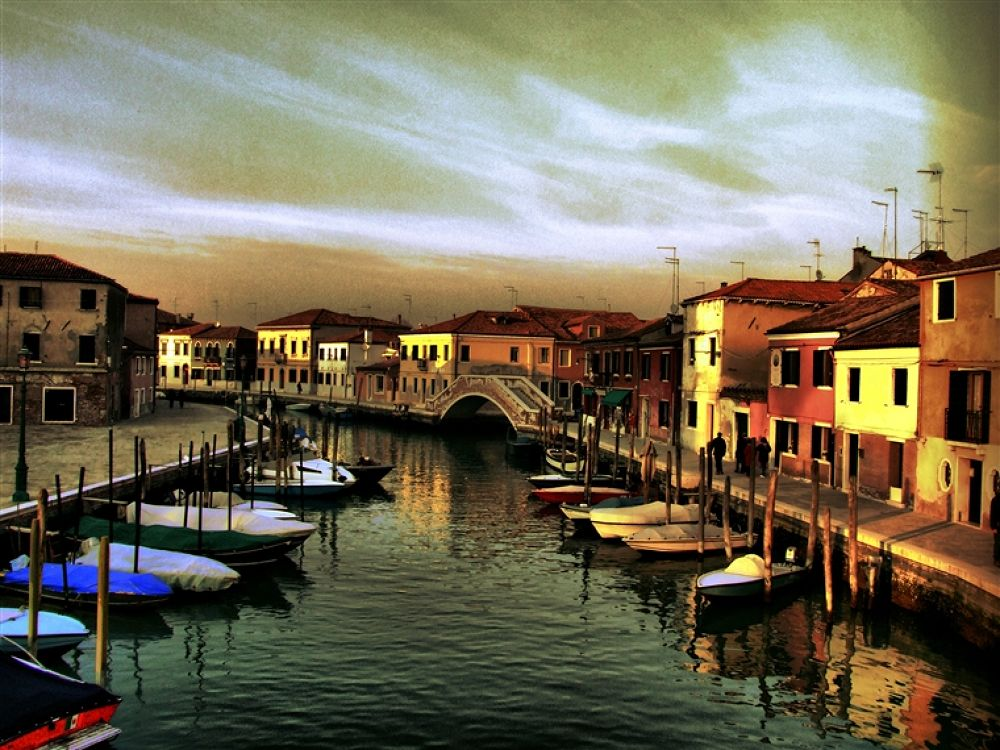 venezia9_fhdr by pegasus2011