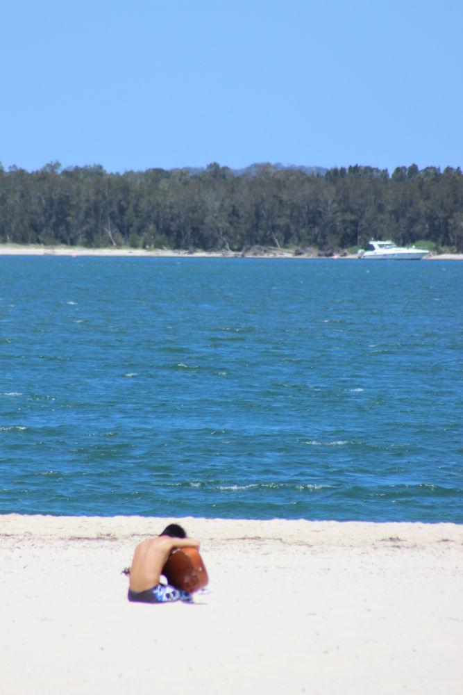 Dolls Point - (Sydney) NSW Australia. by ozcloggie