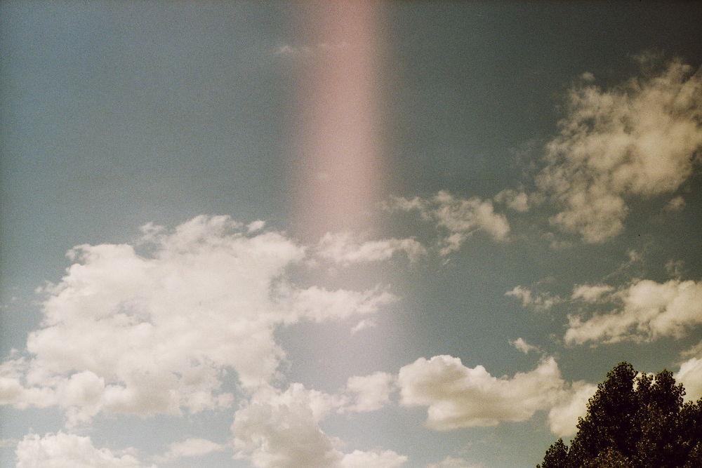 Sky by Kaja Potoniec