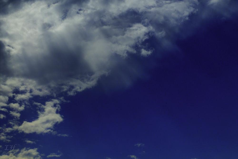 Cielo Andes centrales  by LeoAndino