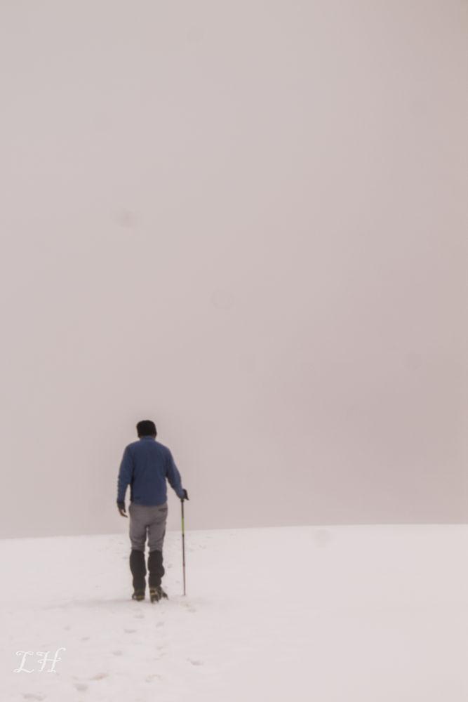 """""""la cumbre es volver"""" by LeoAndino"""