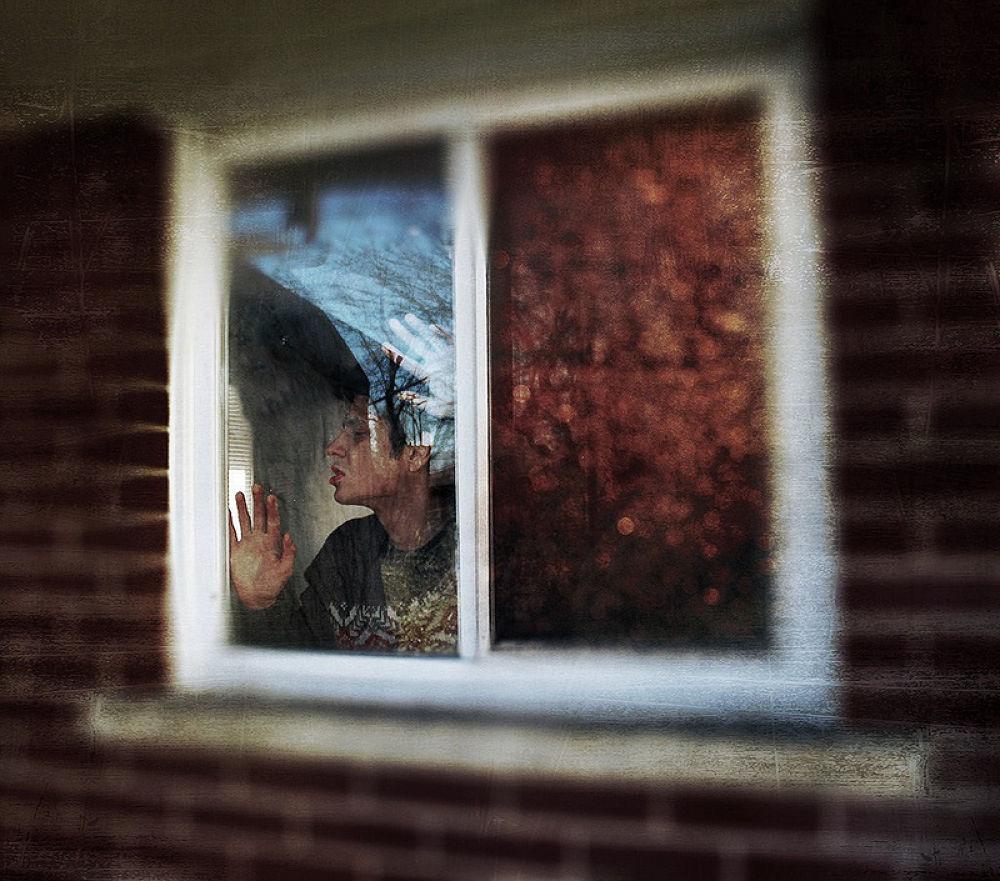 Unwanted memories by Loran F.Zamel