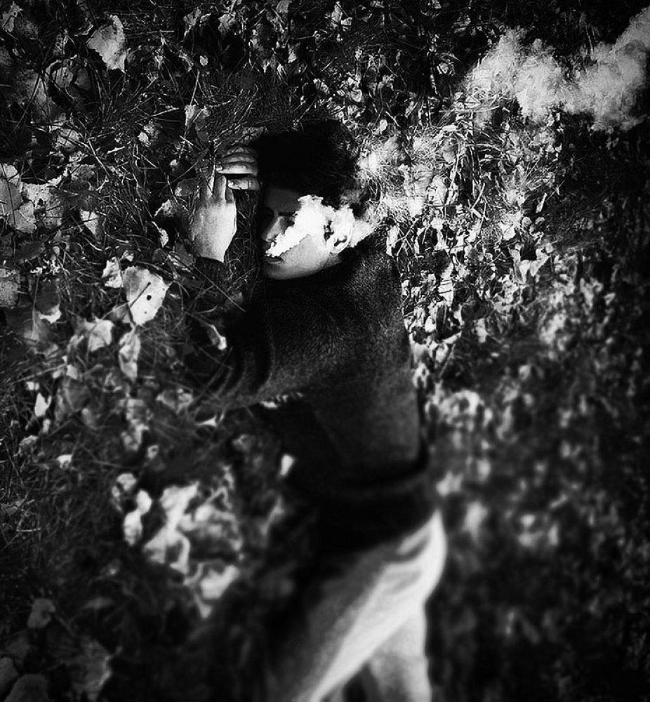 Forgotten by Loran F.Zamel