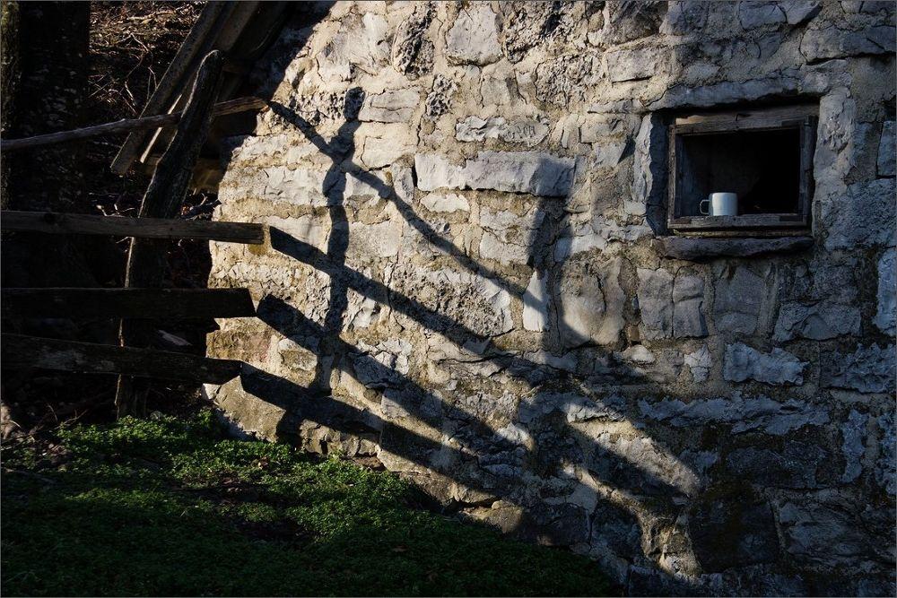 Shadows by poprudar51