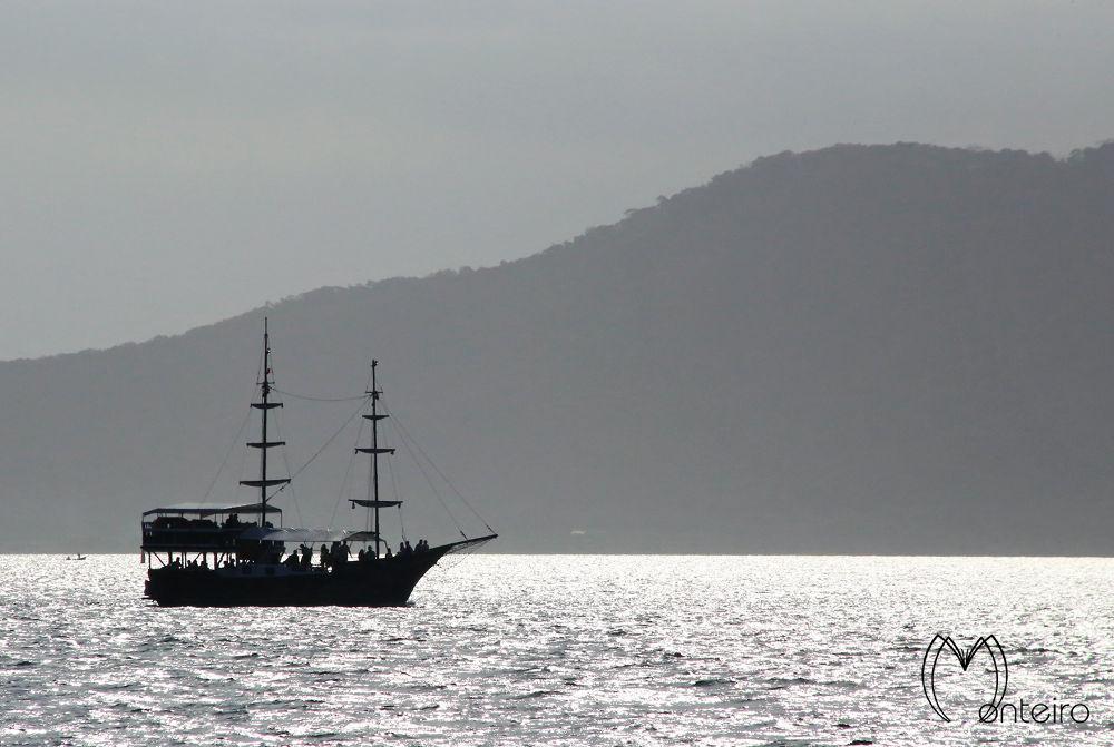 Photo in Landscape #ship #schooner