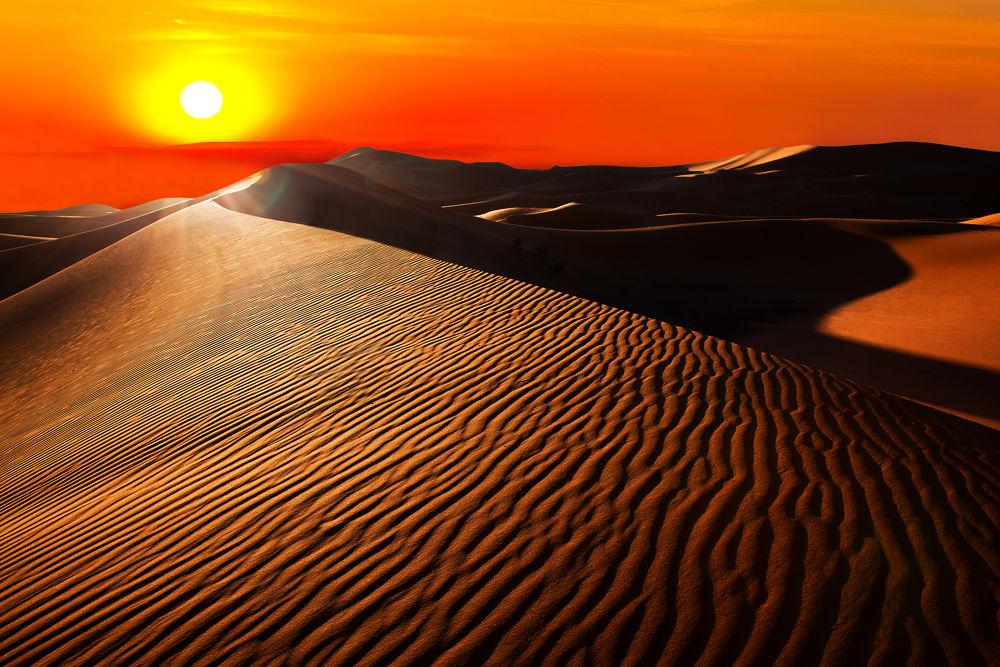 sunrise by ck khui