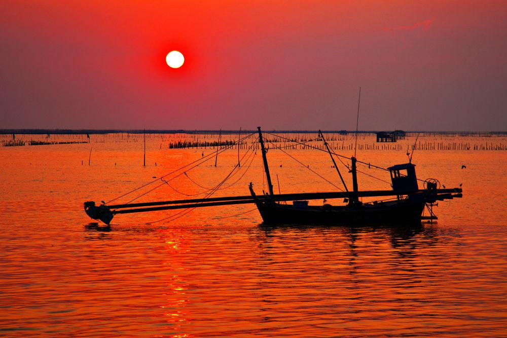 last light by ck khui