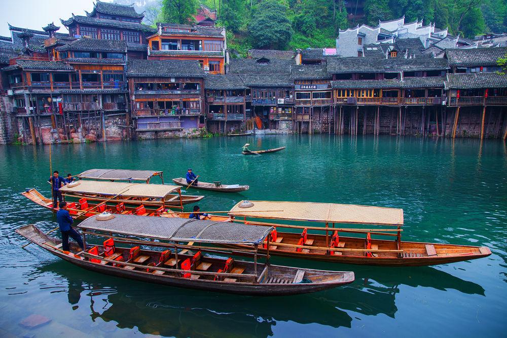 fenghuang village by ck khui